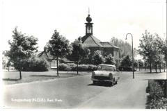 Kraggenburg - Prot Kerk2