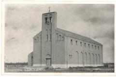 Kraggenburg - RK Kerk