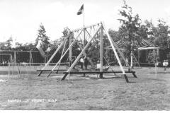 Kraggenburg - Speeltuin de Voorst