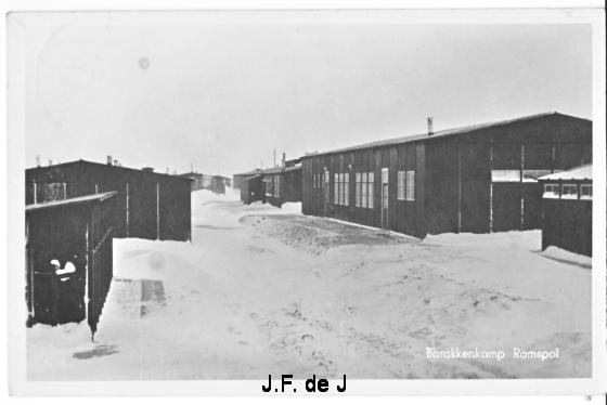 NOP - Ramspol Barakkenkamp