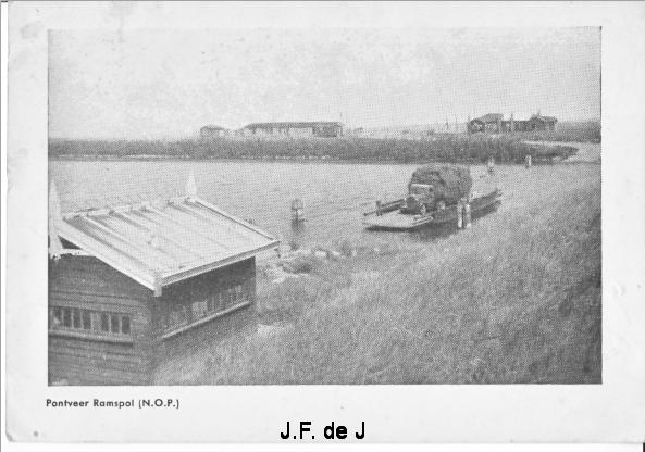 NOP - Ramspol Veerpont3