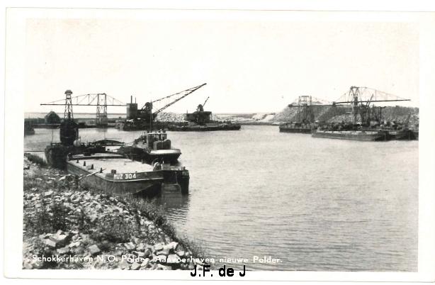 NOP - Schokkerhaven