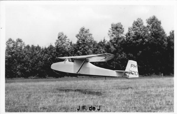 NOP - Vliegtuig