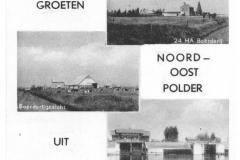 NOP - Boerderijen