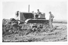 NOP - Bulldozer