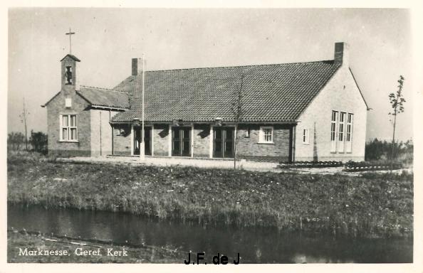 Marknesse - Ger Kerk3