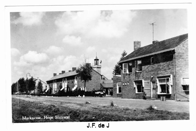 Marknesse - Hoge Sluiswal2