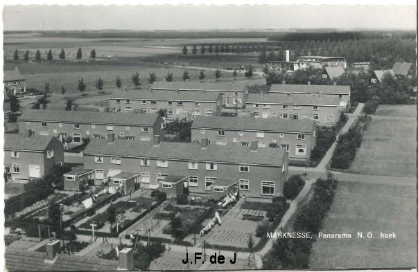 Marknesse - Korte Voor - Panorama