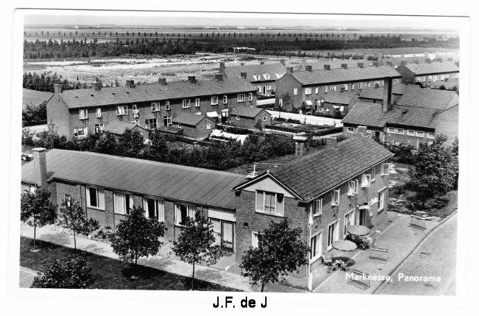 Marknesse - Laagzijde - Panorama