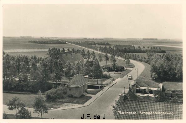 Marknesse - Leemringweg - Panorama