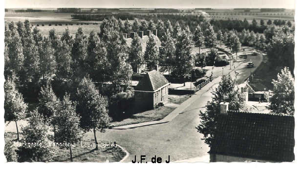 Marknesse - Leemringweg - Panorama2