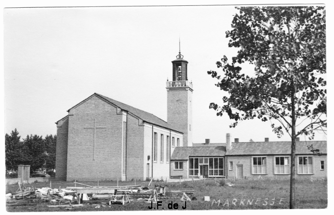 Marknesse - NH Kerk2