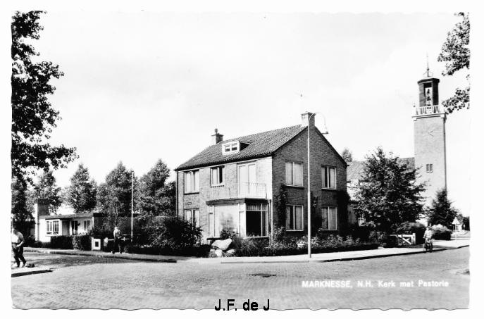 Marknesse - NH Kerk4