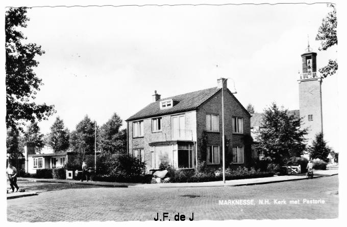Marknesse - NH Kerk5