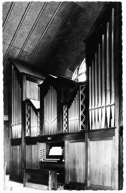 Marknesse - NH Kerk6