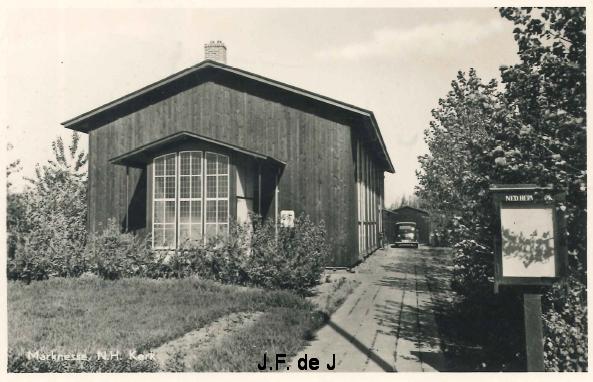 Marknesse - NH Kerk8
