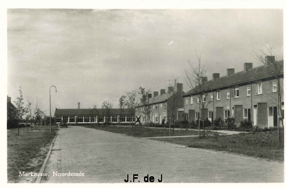 Marknesse - Noordeinde