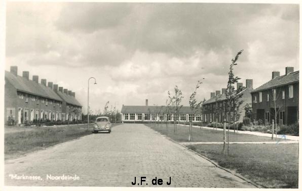 Marknesse - Noordeinde2