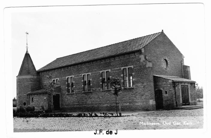 Marknesse - Noordzoom - Oud Ger Kerk2