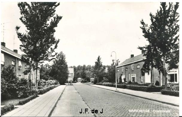 Marknesse - Oostervoor