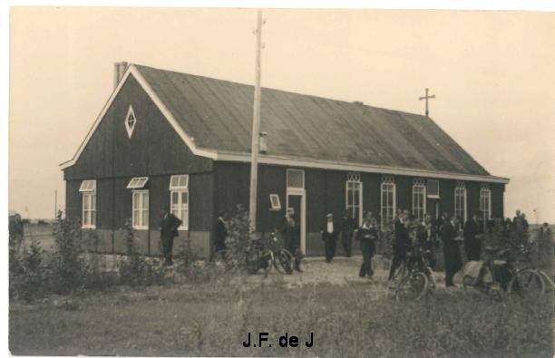 Marknesse - RK Kerk