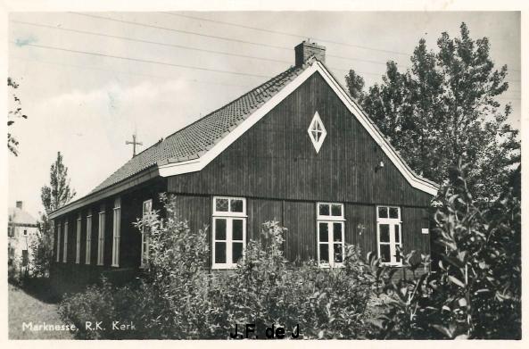Marknesse - RK Kerk3