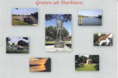 Marknesse - Groeten uit Marknesse9