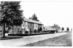 Marknesse - Hoge Sluiswal