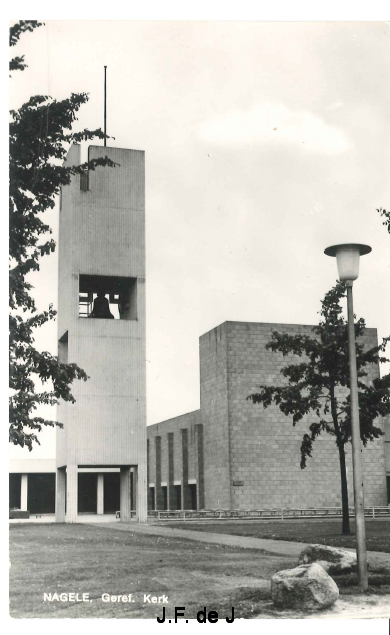 Nagele - Ger Kerk3