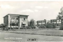 Nagele - Havenweg