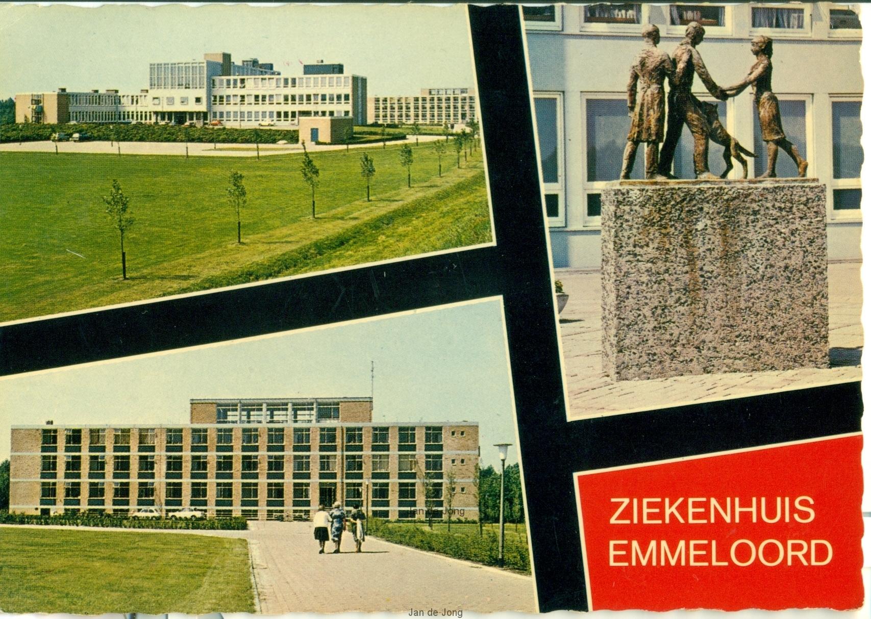 Ziekenhuis 2 Emmeloord
