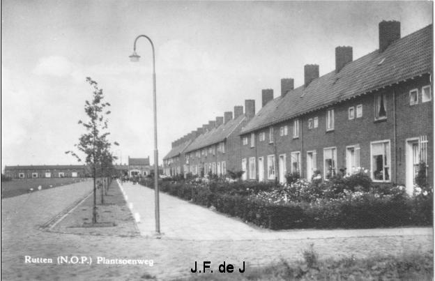 Plantsoenweg