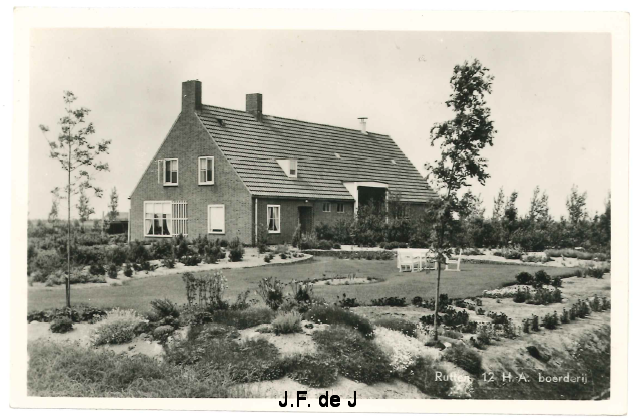 Rutten - Boerderij 12 ha