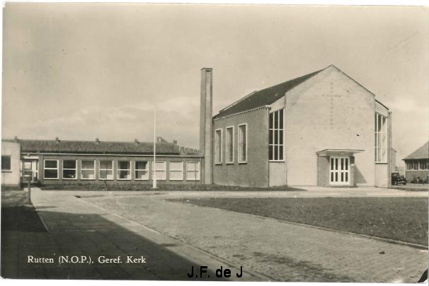 Rutten - Ger. Kerk3
