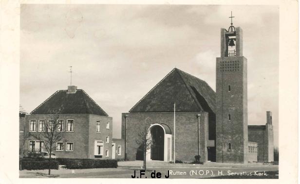 Rutten - H. Servatius Kerk