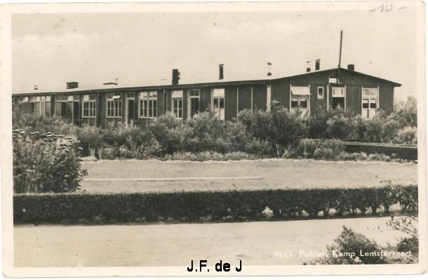 Rutten - Kamp Lemstervaart