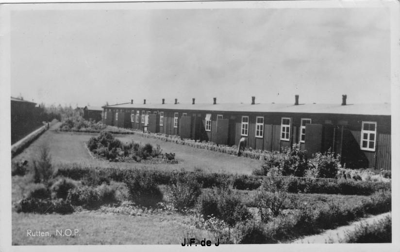 Rutten - Kamp