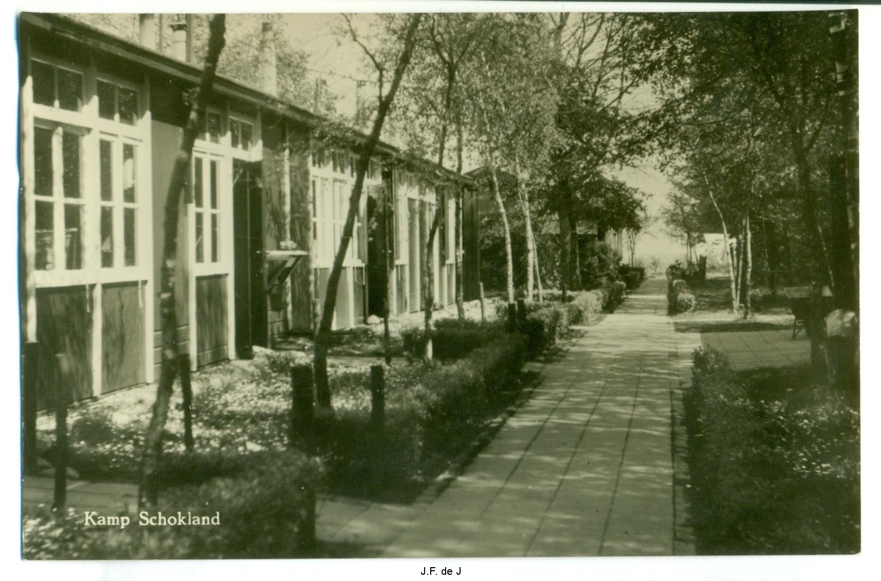Kamp Schokland
