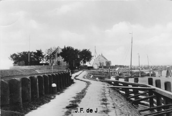 Schokland - Haven2
