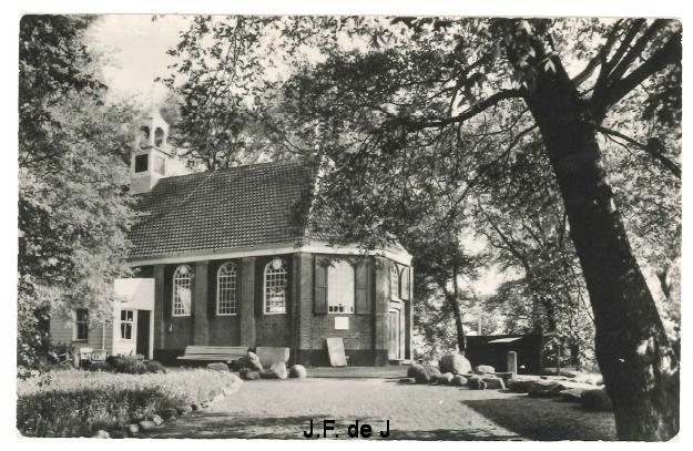 Schokland - Oudheidkundig Museum NOP3