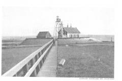Schokland - Zuidpunt