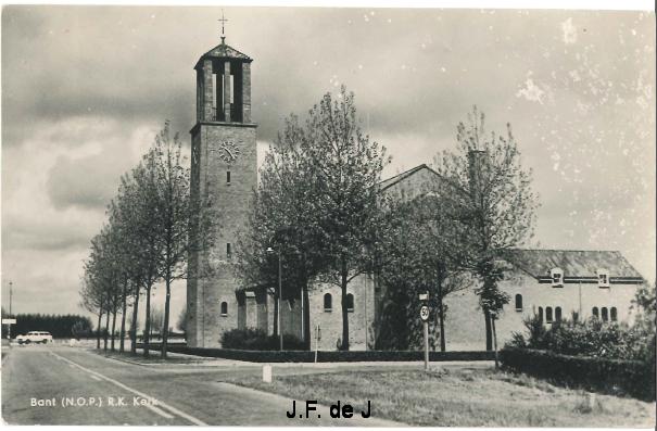 Bant - RK Kerk