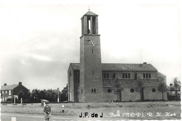 Bant - RK Kerk2