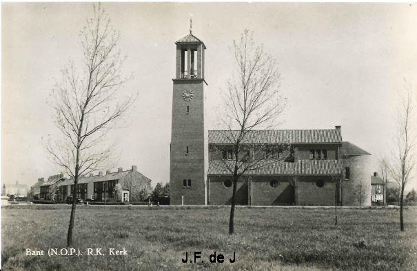 Bant - RK Kerk3