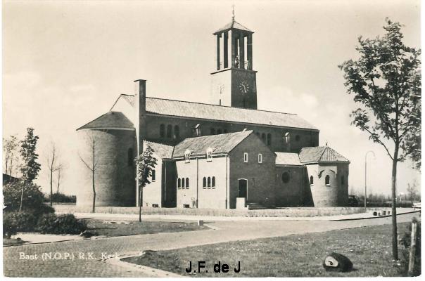 Bant - RK Kerk4