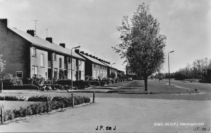 Creil - Hertogstraat3