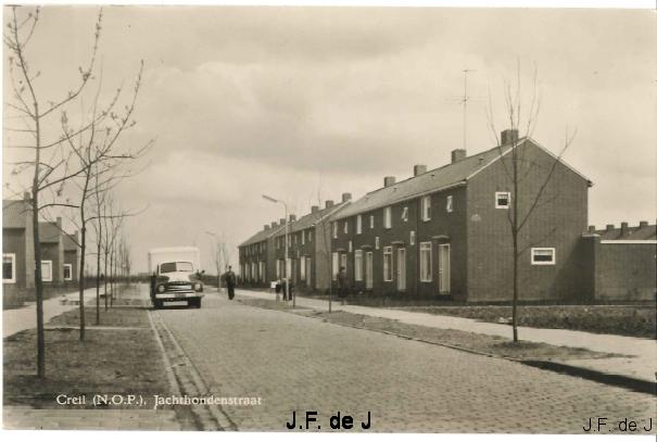 Creil - Jachthondenstraat2