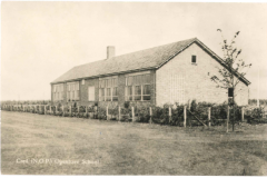 Creil - Openbare School