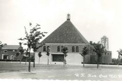 Creil - RK Kerk
