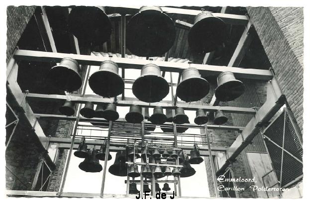 Emmeloord - Carillon Poldertoren